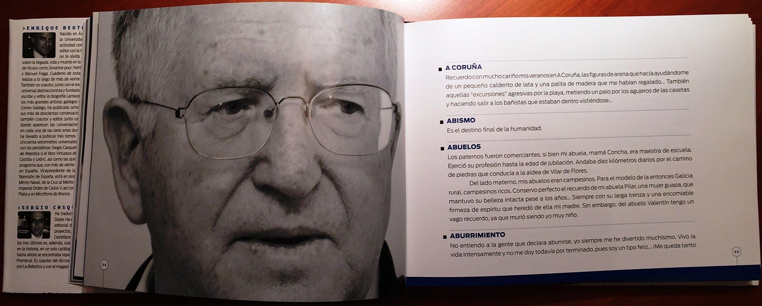 Modesto Seara: la mirada universal: Amazon.es: Enrique Beotas, Sergio Casquet, S.L. Quindici Editores: Libros