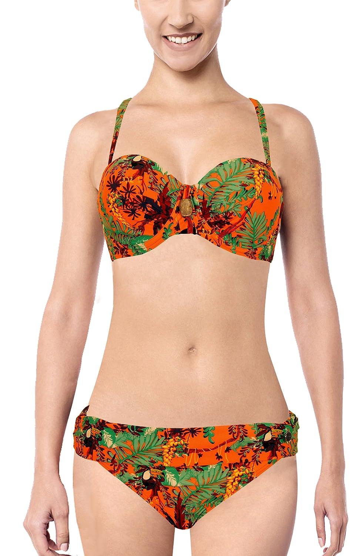 Beachlife Bikini bunt