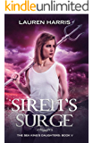 Siren's Surge (The Sea King's Daughters Book 5)