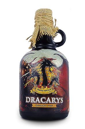 Dracarys Edición Limitada- Serie 3- Botellas Numeradas ...
