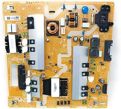 Samsung Modelo L55E6-NHS, BN4400932C, Placa de Fuente de alimentación para UN55NU7300FXZA: Generic: Amazon.es: Electrónica