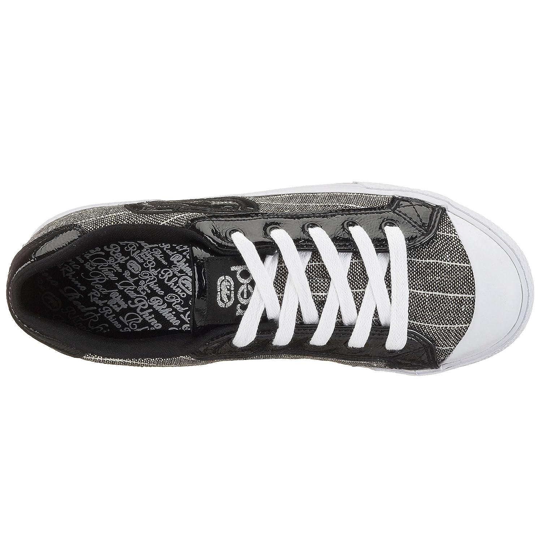 b02b127dc Marc Ecko Footwear - Zapatillas de Deporte de Tela para Mujer