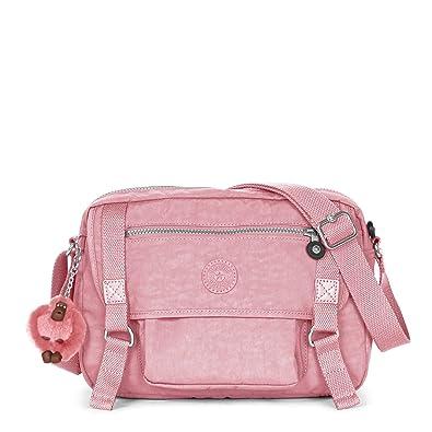 d11c0b807e0 Amazon.com: Kipling Gracy Crossbody Bag One Size Strawberry Pink: KIPLING
