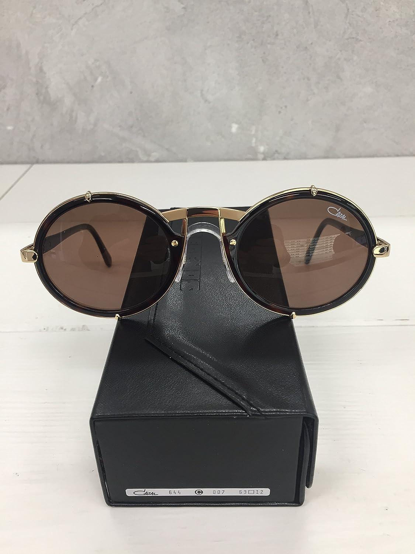 d250bf8f2022 Sunglasses Cazal Legends Vintage 644 007 tortoise gold 100% Authentic New   Amazon.co.uk  Sports   Outdoors