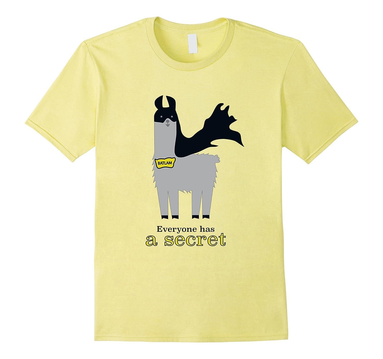 c9638bc02 No Prob Llama T-Shirt Funny Gift No Drama Alpaca Lammacorn-RT ...