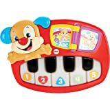 Fisher-Price DLD19 Laugh and Learn Puppy's Piano