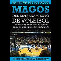 Magos del Entrenamiento de Voleibol - Sabidurías