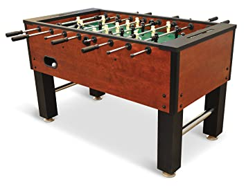 Amazoncom EastPoint Sports Premier Cup Foosball Table Sports - Wilson foosball table