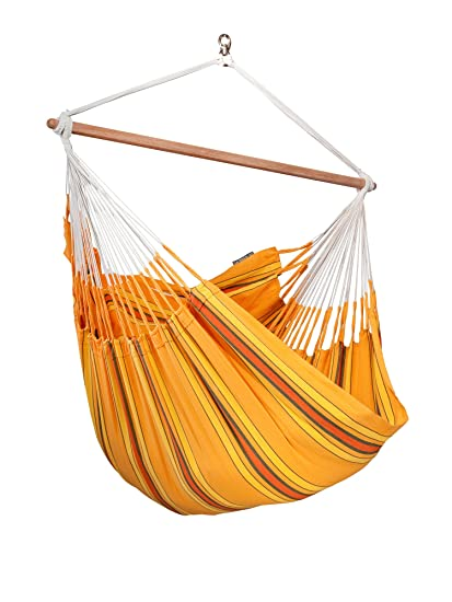 Amazon.com: La Siesta – Colombiano silla hamaca tumbona ...