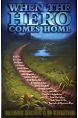 When the Hero Comes Home Kindle Edition