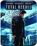 トータル・リコール スチールブック(1000セット数量限定) [Blu-ray]