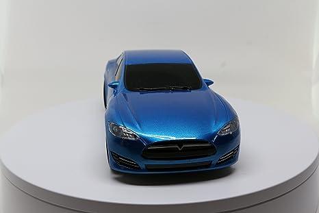 Amazon Com Nbd Remote Control Rc Sports Car Tesla Style Battery