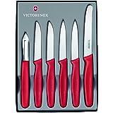 Victorinox Paring Knife Set, 6-Pieces