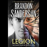 Legion: The Many Lives of Stephen Leeds (English Edition)