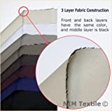 NIM Textile Grommet Curtains, Thermal Insulated