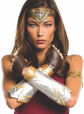 Wonder Woman Deluxe Womens Costume
