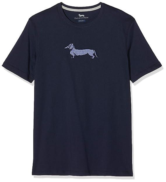 Jersey para Hombre Harmont /& Blaine T-Shirt E Canotte Uomo