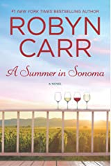 A Summer in Sonoma Kindle Edition