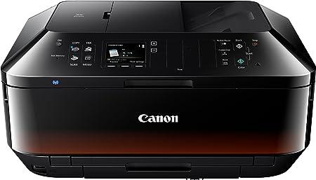 Canon Pixma Mx925 All In One Farbtintenstrahl Multifunktionsgerät Computer Zubehör