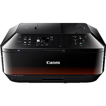 Elegante und hochwertige Drucker gibt es u.a. auch von Canon.