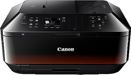 Canon PIXMA MX925 - Impresora multifunción (Inyección de Tinta ...