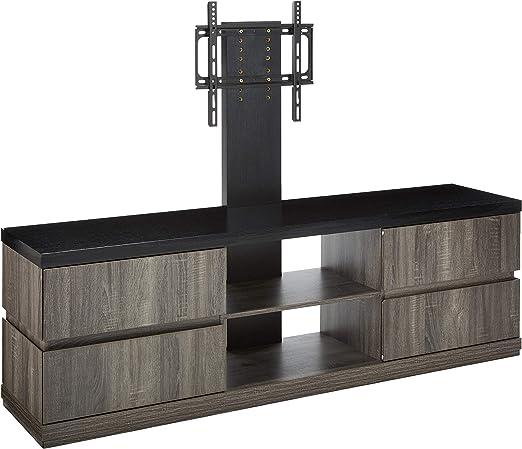 Major-Q - Mueble para televisor con diseño Moderno y contemporáneo, diseño de Buffet: Amazon.es: Hogar
