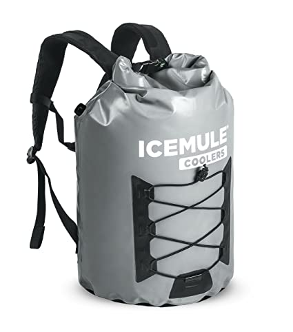 d9e6728a3454 IceMule Pro Insulated Backpack Cooler Bag - Hands-Free