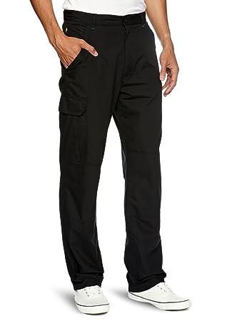 ba97060f53 Craghoppers Duke Of Edinburgh Award Terrain Men's Shorts black black -  black Size:34 Small