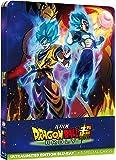 Dragon Ball Super: Broly - Il Film (Blu-ray) Steelbook