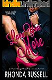 Love You More: 4 Book Omnibus