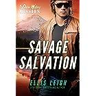Savage Salvation: A Dire Wolves Mission (The Devil's Dires Series Book 7)