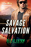 Savage Salvation: A Dire Wolves Mission (The Devil's Dires Book 7)