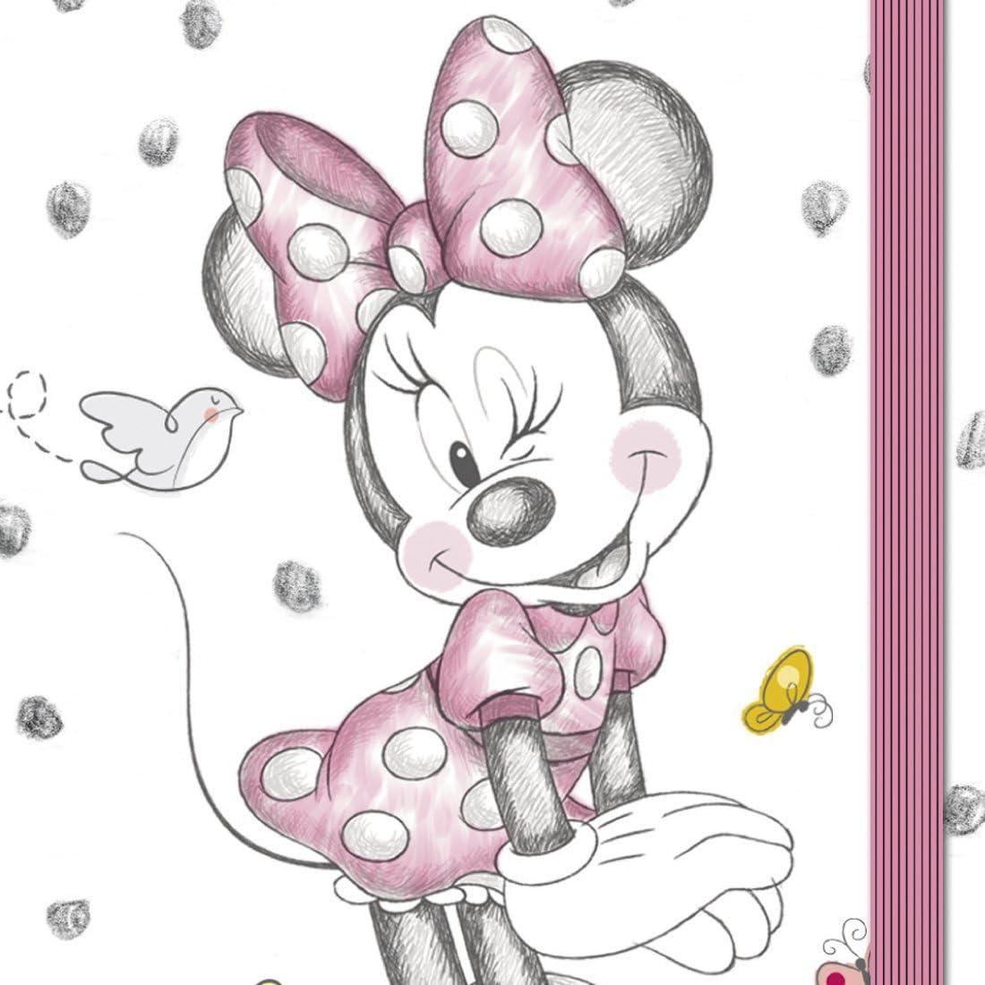 ディズニー Ipad壁紙 Disney Minnie Mouse アニメ スマホ用画像