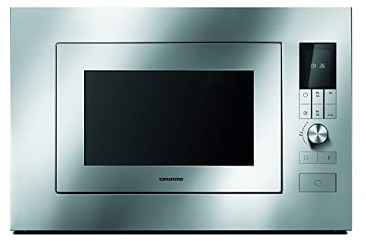Grundig GMI 2141 X Integrado - Microondas (Integrado ...