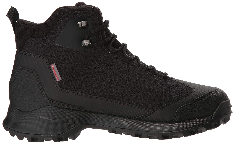 adidas outdoor Mens Terrex Heron Mid Cw Cp AC7841