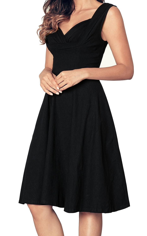 CoolEnding DRESS レディース B074ZD6Y3V Medium|ブラック ブラック Medium