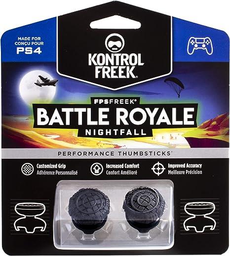 KontrolFreek FPS Freek Battle Royale Nightfall para PlayStation 4 ...
