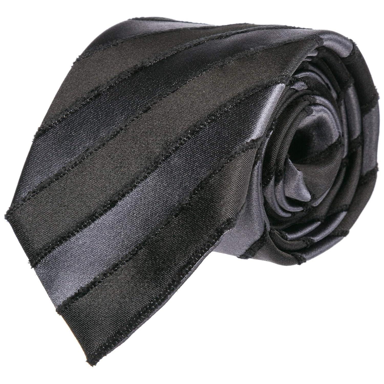 Emporio Armani corbata hombre anthracite grey: Amazon.es: Ropa y ...