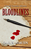 Bloodlines (A Deadly Curiosities Adventure Book 17)