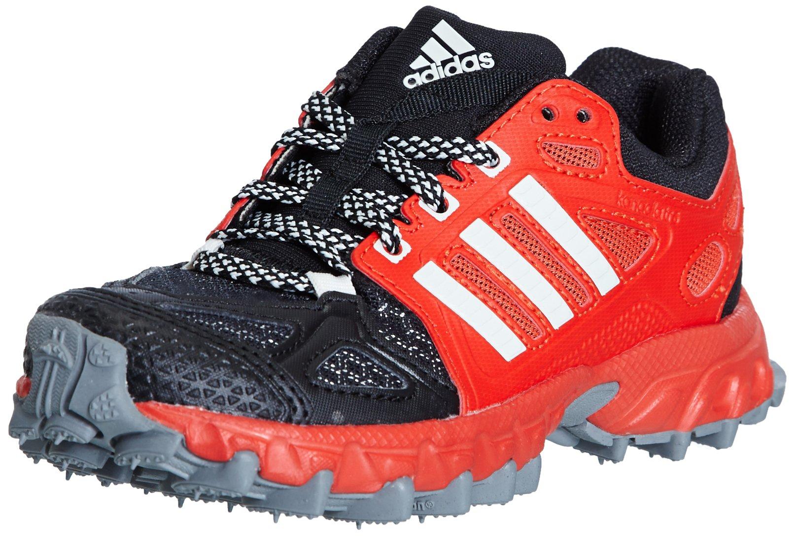 adidas Junior Kanadia TR6 Running Shoes