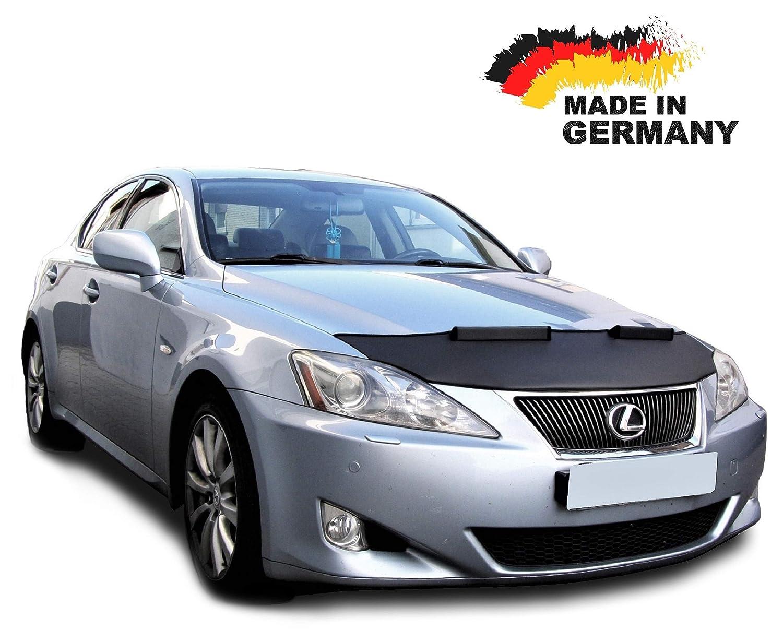 Haubenbra IS XE2 Automaske Bra Steinschlagschutz TUNING Steinschlagschutzmaske Autosattlerei Roganov