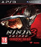 Ninja Gaiden 3: Razors Edge (PS3)