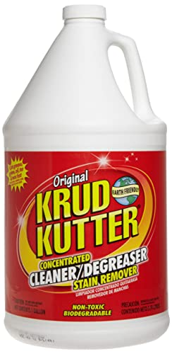 Krud Kutter KK012 Original Concentrated Cleaner Degreaser