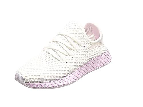 d81e81824 adidas Women s s Deerupt W Gymnastics Shoes  Amazon.co.uk  Shoes   Bags