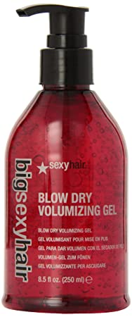 Review Sexy Hair Concepts Big
