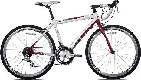 GIORDANO Libero 1.6 Ruedas de Bicicleta de Carretera (60 cm ...