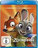 Zoomania - Disney Classics [Blu-ray]
