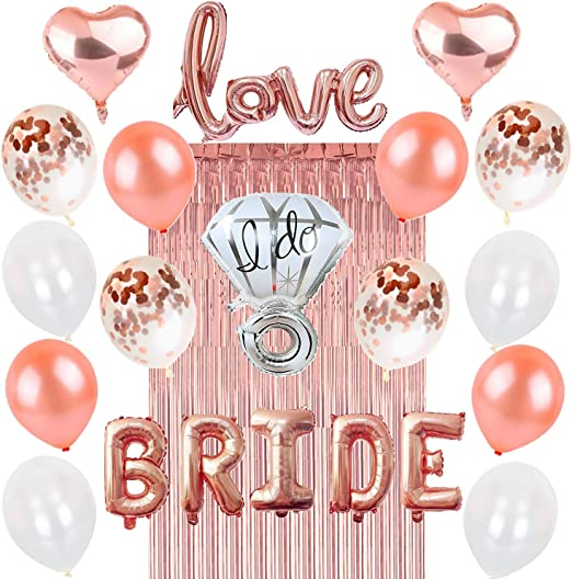 """18/"""" HEN NIGHT WEDDING SHOWER BRIDAL PARTY  FOIL BALLOON  HEN PARTY L PLATE"""