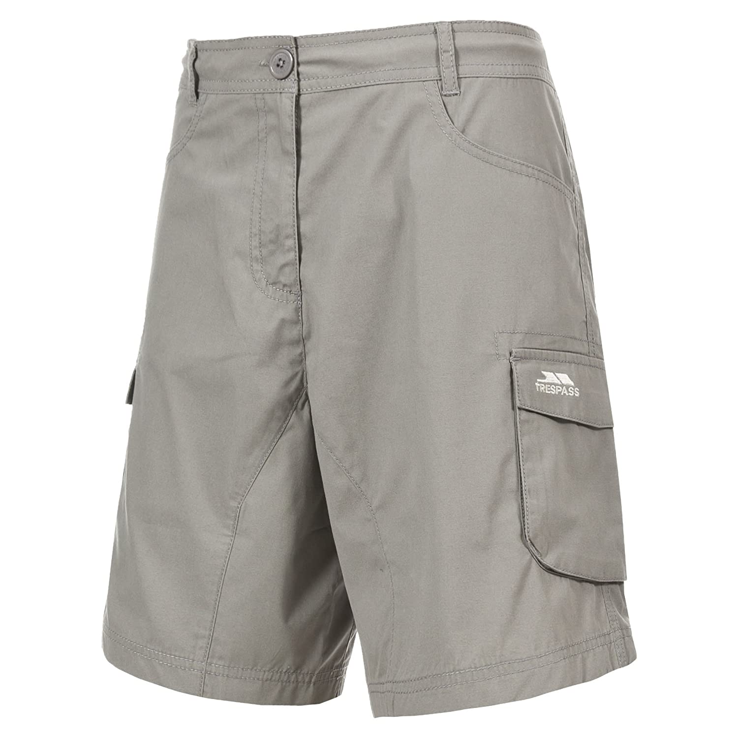 Trespass Womens/Ladies Nova Travel Shorts