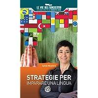 Strategie per imparare una lingua